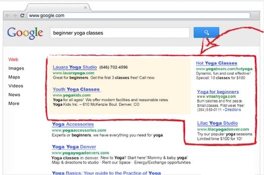 حملات جوجل ادورد